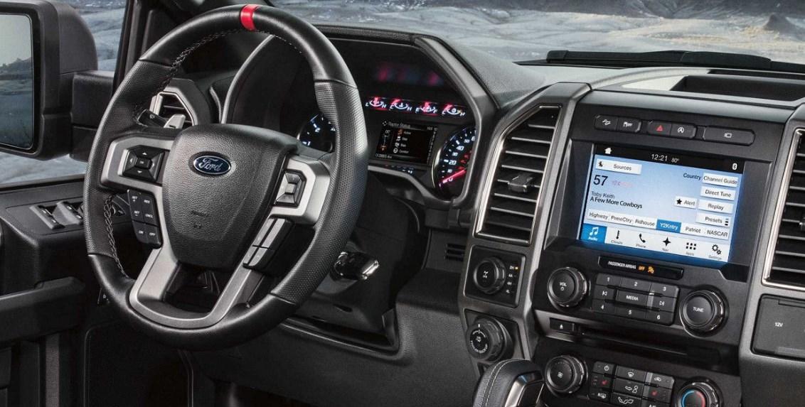 2021 Ford F-150 Price, Interior, Specs PickupTruck2021.Com