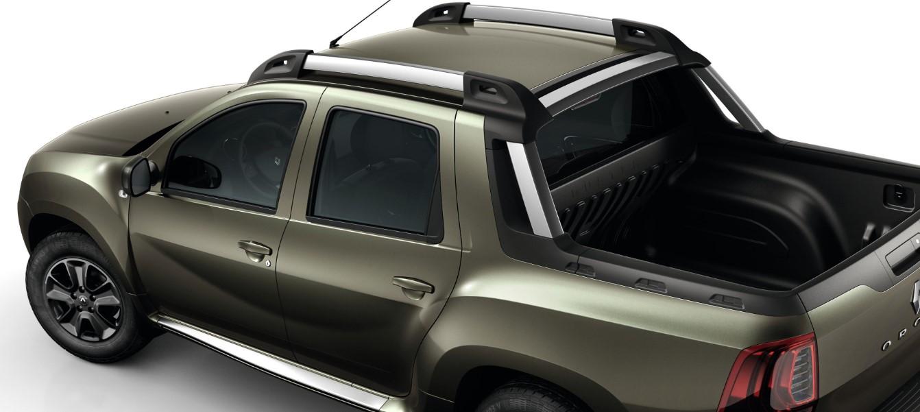 2020 Dacia Logan Pickup Engine