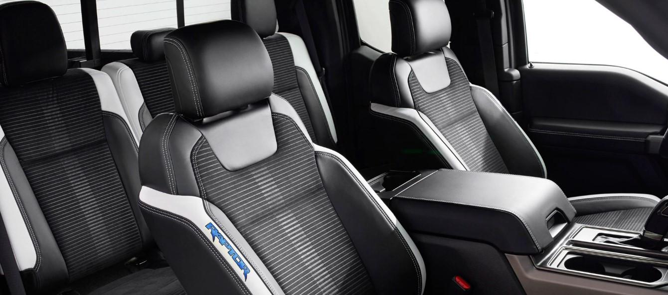 2021 Ford F-150 Hybrid Concept, Interior, Release Date PickupTruck2021.Com