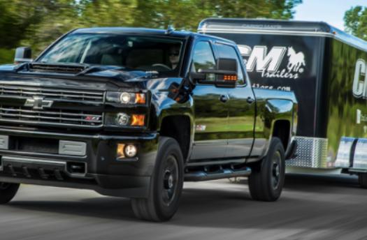 new gm 2500hd gas engine  pickuptruck2021