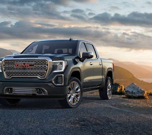 how much does a 2019 gmc 1500 new 6 way tailgate cost