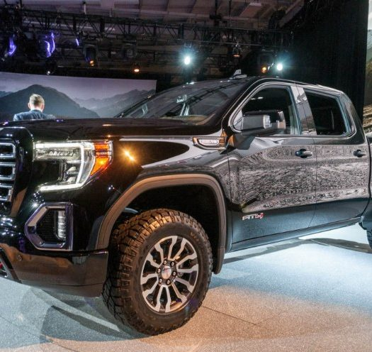 how much does a tailgate step cost for a 2019 gmc truck