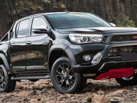 how much is toyota cruser bakkie 2020 modelpage6
