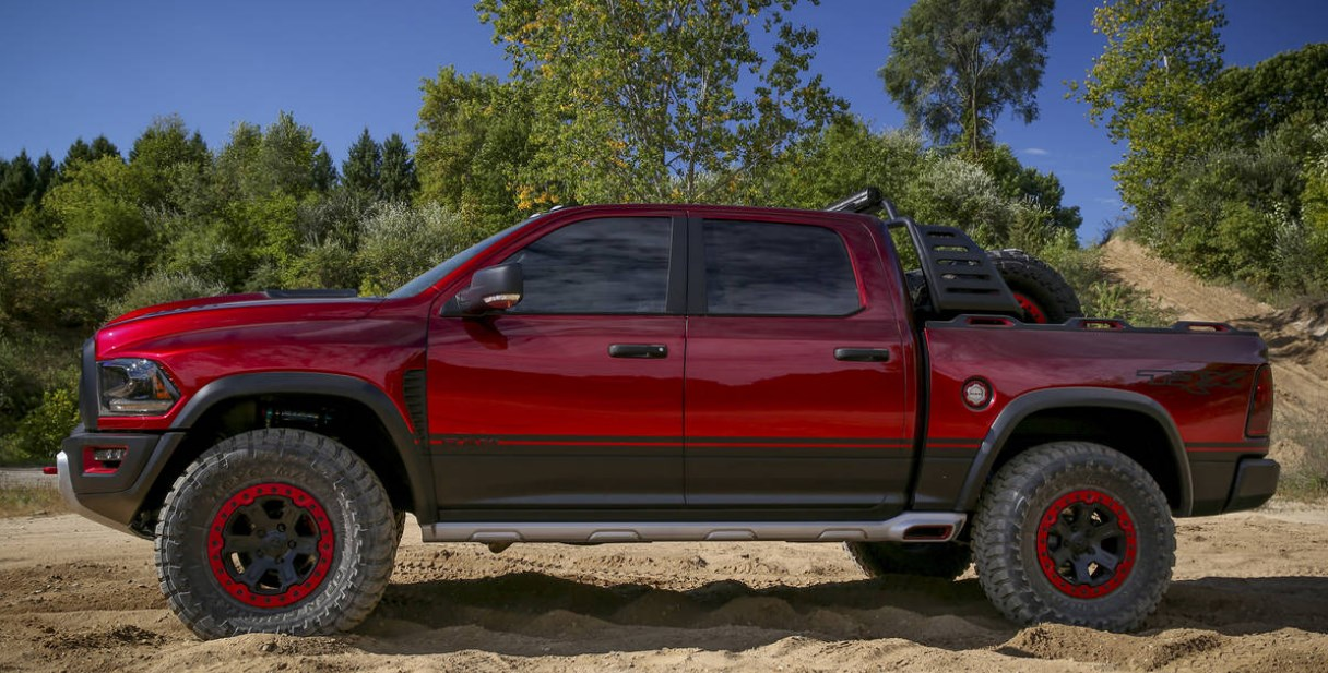 2021 Dodge Rampage Price, Release Date, Specs ...