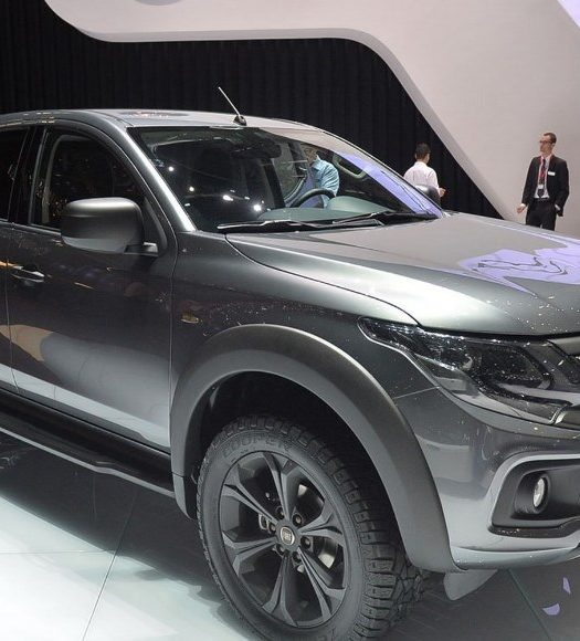 2021 mitsubishi l200 interior  pickuptruck2021