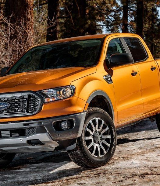 2021 Ford Ranger Xl Stx Cost Canada   PickupTruck2021.Com