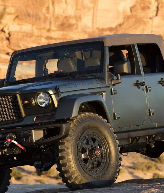 2021 jeep gladiator colors  pickuptruck2021