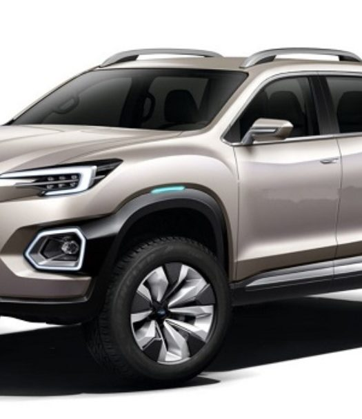 2020 subaru truck release date   pickuptruck2021
