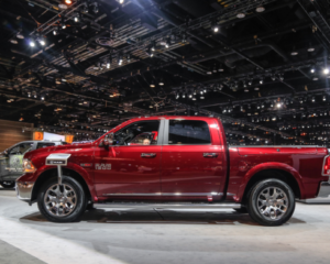2022 Ram 1500 Limited Exterior