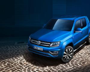 2023 Volkswagen Amarok Exterior