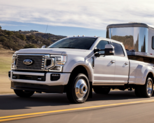 2023 Ford F-450 Super Duty Exterior